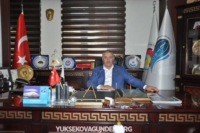 Yüksekova Ramazan bayramı mesajları (2020) 1
