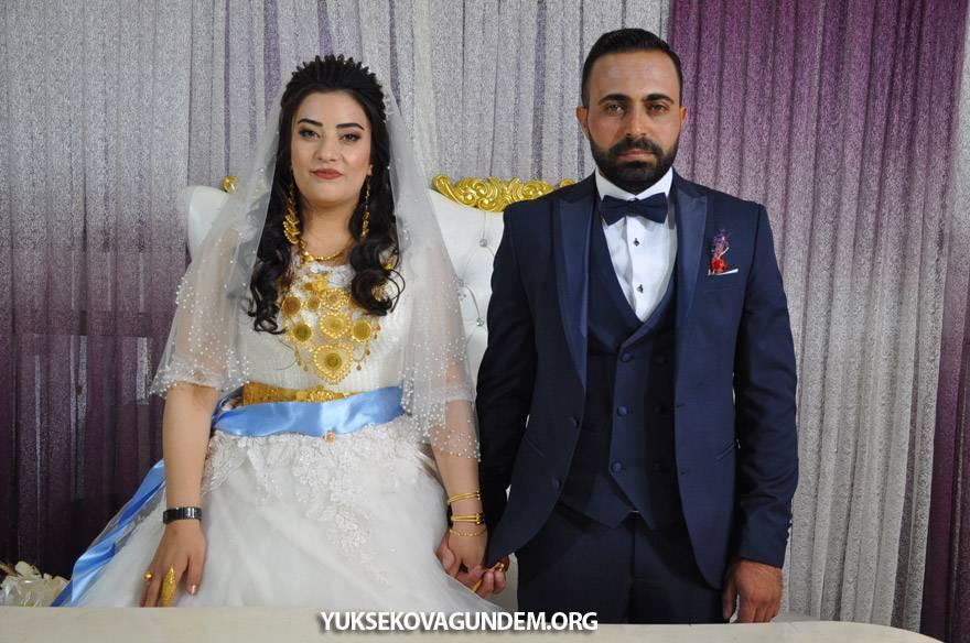 Yüksekova Düğünleri (14 - 15 Ağustos 2021) 1