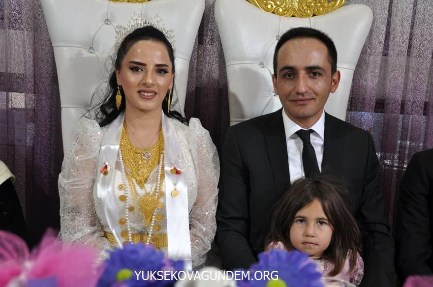 Yüksekova Ekim Ayı Düğünleri (2021) 1