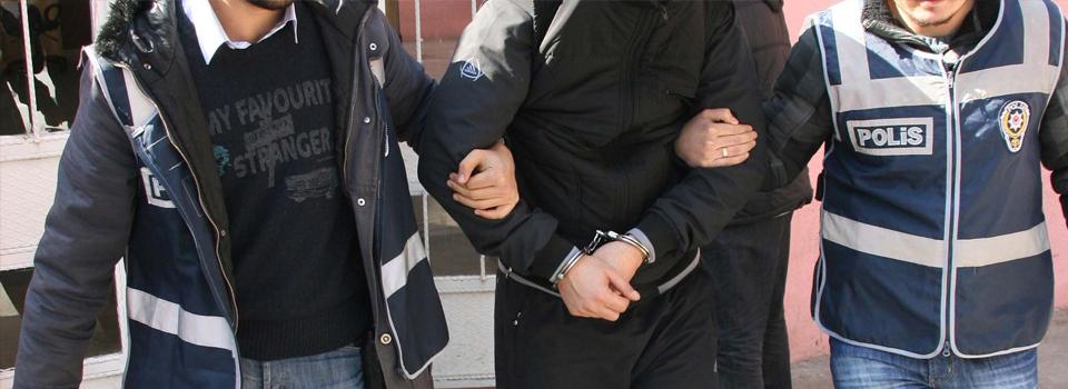 Hakkari merkezli Bylock operasyonu: 12 gözaltı
