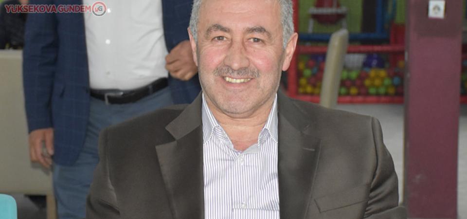 Başkan Pınar'dan Kurban Bayramı Mesajı