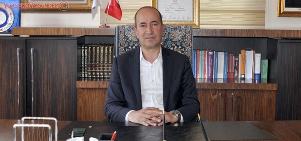 Esendere Belediye Başkanı Büyüksu'dan bayram mesajı
