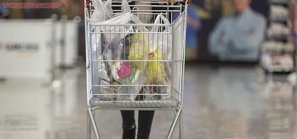 Yıllık enflasyon ekimde yüzde 11,89'a yükseldi