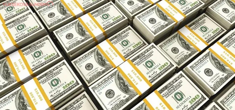 Kısa vadeli dış borç bir yılda 13 milyar dolar arttı