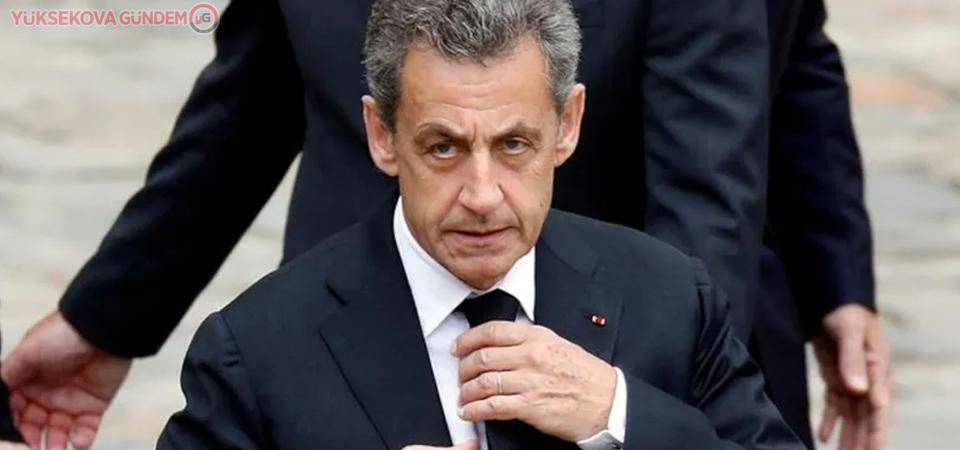 Sarkozy, yolsuzluk ve yargıya müdahaleden yargılanacak
