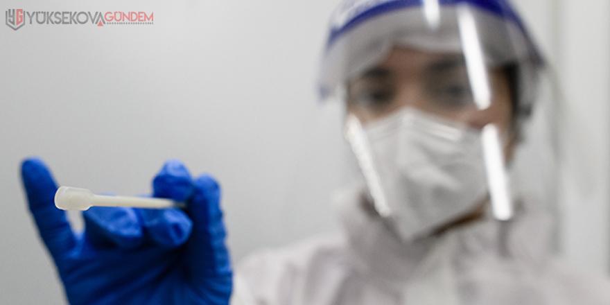 24 saatte korona virüsten 90 kişi hayatını kaybetti