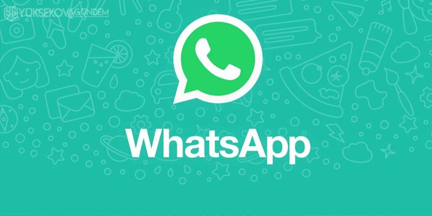 WhatsApp gizlilik kararından döndü mü?