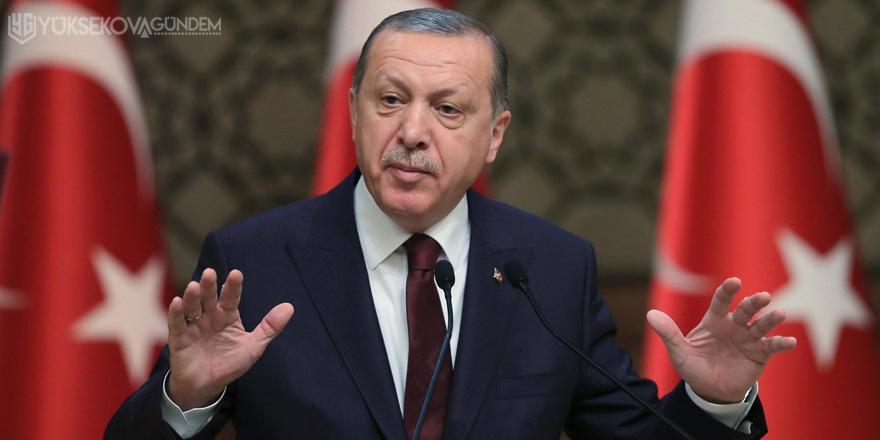 Erdoğan: 'Kısıtlamaları kademeli olarak azaltacağız'