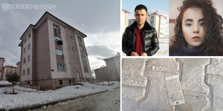 Van'da Çatıdan Düşen İki Kardeş Hayatını Kaybetti