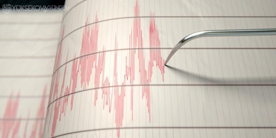 Endonezya'da 6.2 şiddetinde deprem: 35 ölü