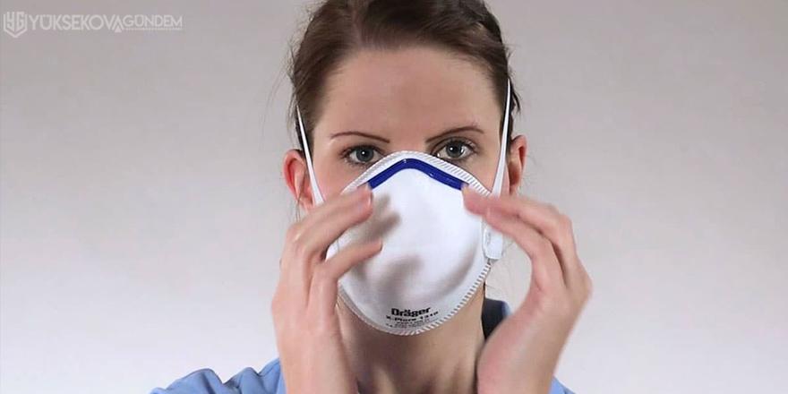Bilim Kurulu Üyesi uyardı: 'Bu maskelerin kullanılması uygun değil'