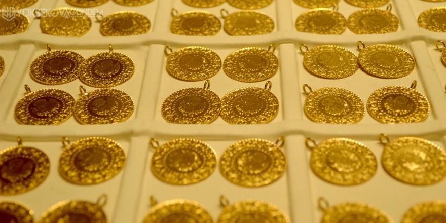 Serbest piyasada altın fiyatları: Çeyrek altın 717 lira oldu