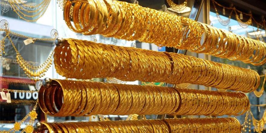 Çeyrek altın 714 lira oldu (26 Ocak)