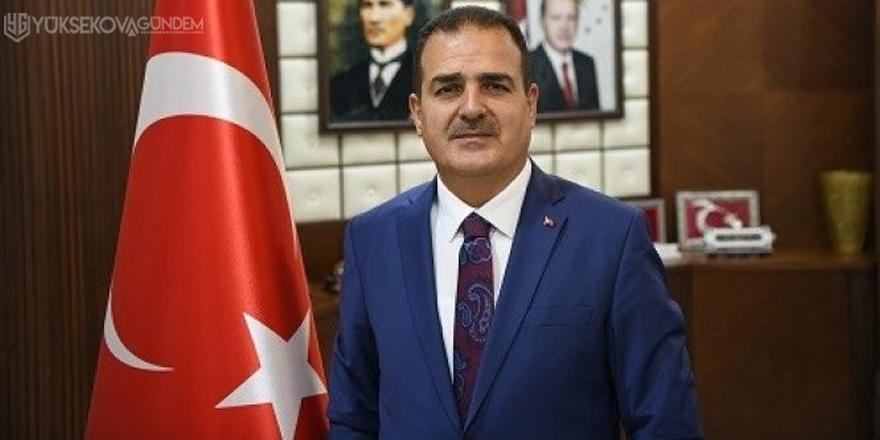 Hakkari Valisi'nden CHP'li Şimşek'e suç duyurusu