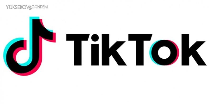 Tiktok'a 13 yaş sınırlaması getirdi