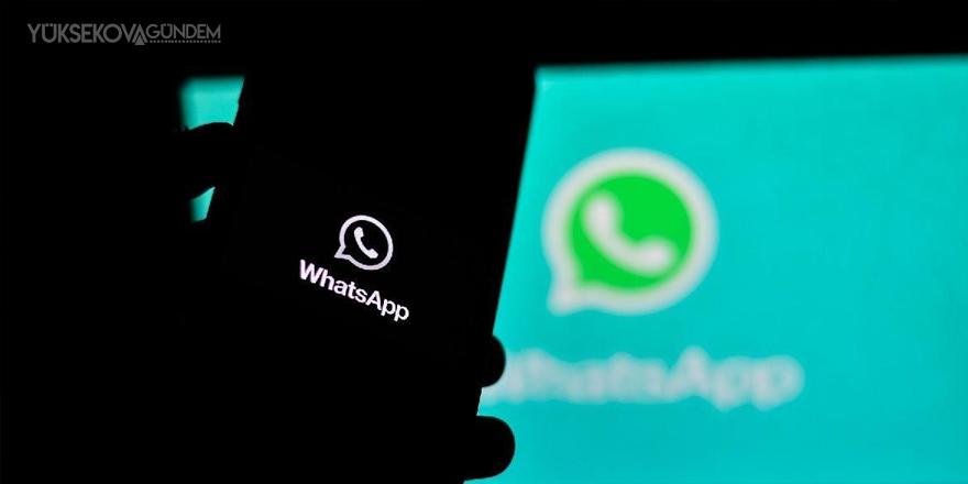 WhatsApp sözleşmesini kabul edenlere dikkat! Cumhurbaşkanlığı'ndan uyarı geldi