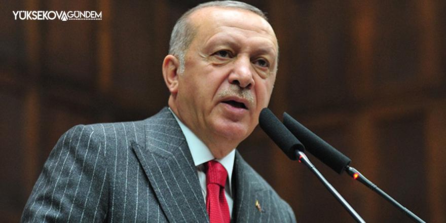 Erdoğan'dan tüm partilere yeni anayasa çağrısı