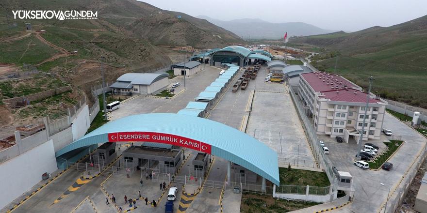 Türkiye-İran arasındaki sınır kapıları 17 Mayıs'tan sonra açılıyor