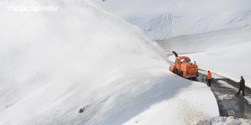 Meteorolojiden Hakkari için kar yağışı uyarısı
