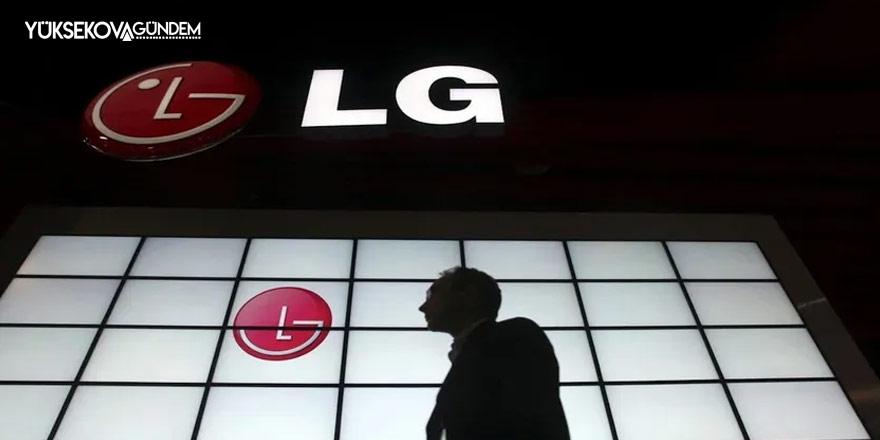 LG akıllı telefon pazarından çekiliyor