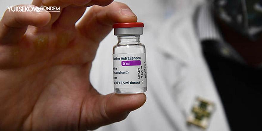 AstraZeneca çocuklar üzerindeki aşı denemelerini durdurdu