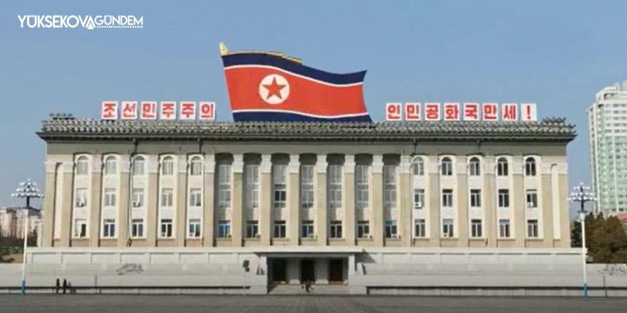 Kuzey Kore: 'Ülkede korona virüs vakasına rastlanmadı'