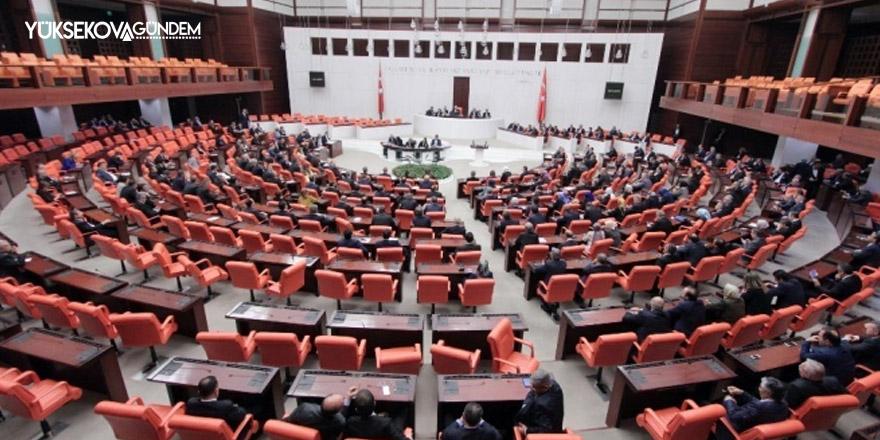 10 yeni fezleke Meclis'te: Kılıçdaroğlu da var