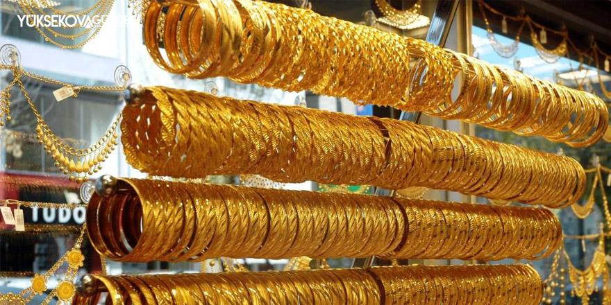 Serbest piyasada altın fiyatları (05 Mayıs 2021)