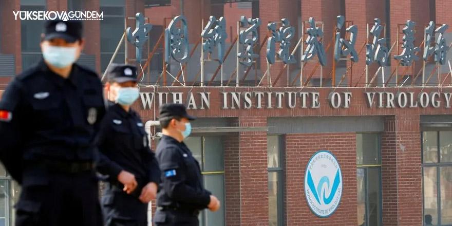 ABD'den yeni Wuhan iddiası: Üç laboratuvar çalışanı salgından önce hastalandı