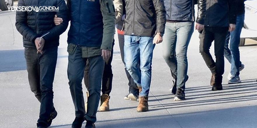 Dört ilde Sedat Peker operasyonu: 10 gözaltı