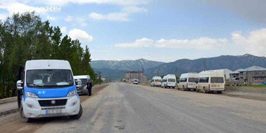 Yüksekova Belediyesi'nden Duyuru