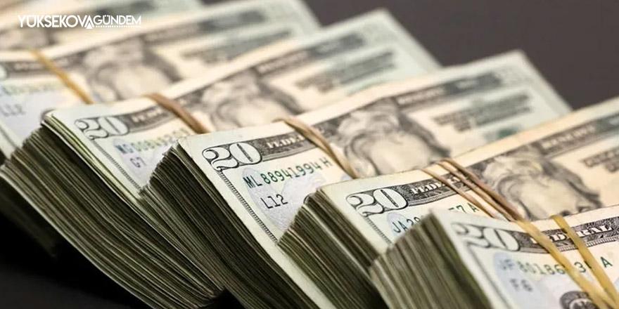 Özel sektörün yurtdışı kredi borcu 175 milyar dolara yükseldi