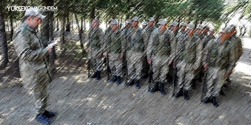 Bedelli askerlik ücretine 3 bin 363 lira zam