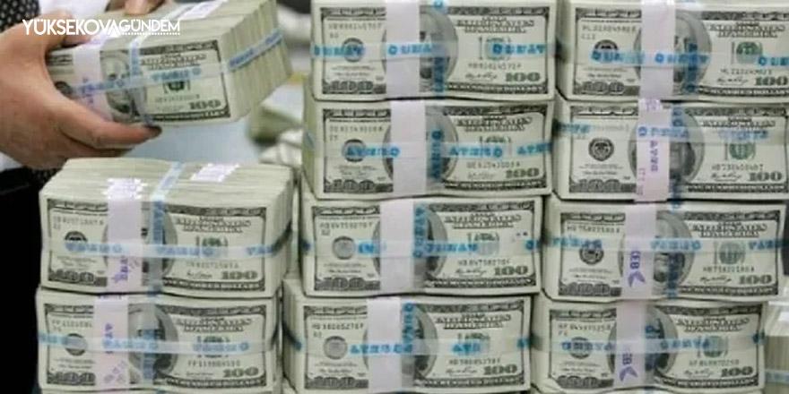 Özel sektörün dış borcu 174 milyar dolara çıktı