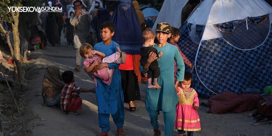 UNICEF: Afganistan'da 10 milyon çocuk yardıma muhtaç