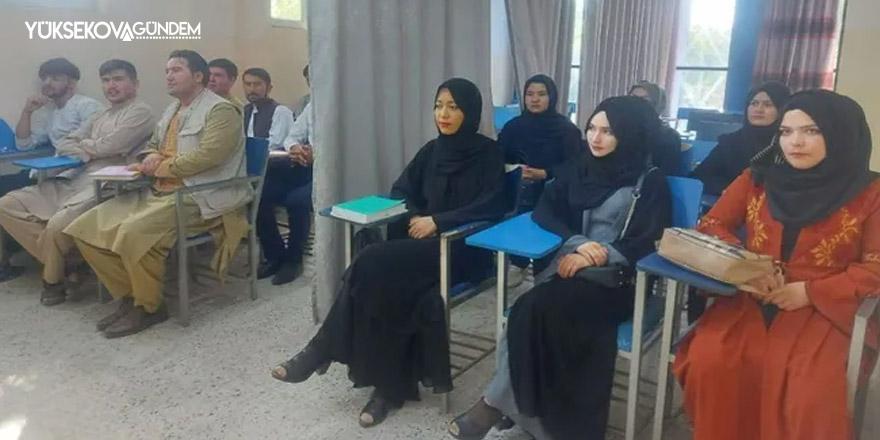 Taliban, kadınları üniversiteden süresiz olarak uzaklaştırdı