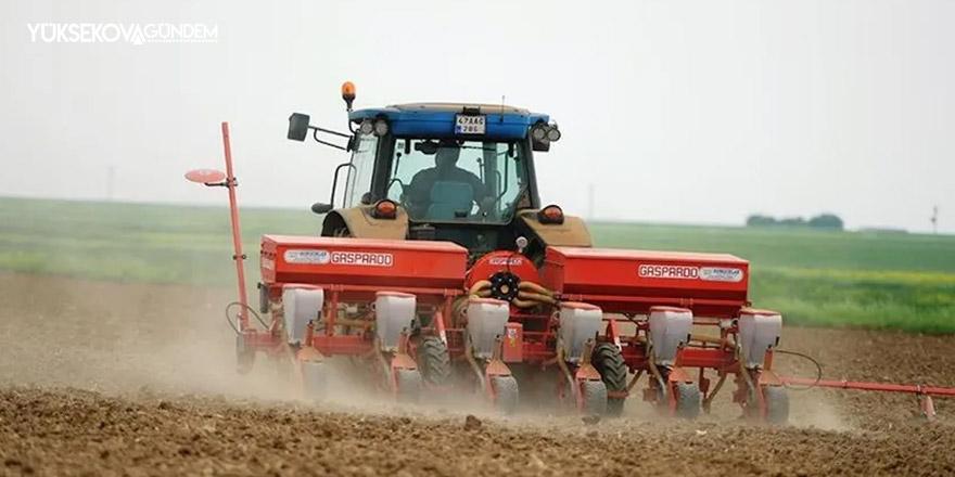 TÜİK: Tahıl üretimi yüzde 15 düşecek