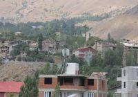 Hakkari'de Baz İstasyonları Sayısı Artıyor