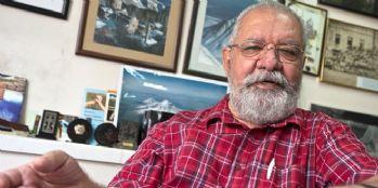 Agos'un kurucularından Sarkis Seropyan uğurlanıyor
