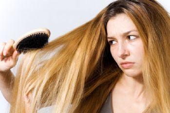 Sağlıklı saçlar için bu gıdaları tüketin