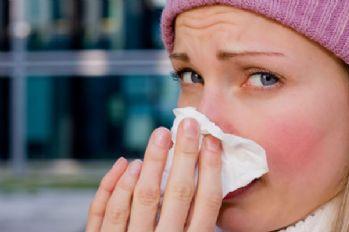 Sağlık Bakanlığı'ndan grip vakaları açıklaması