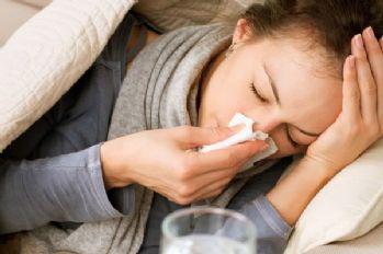 Bakanlık gripten ölenlerin sayısını açıkladı