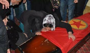 Azadiya Welat çalışanı Dursun son yolculuğuna uğurlandı