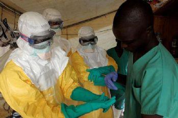 Ebolanın yayılma hızı düşmeye devam ediyor