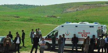 Mardin'de arazi kavgası, 3 kişi öldü