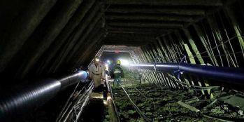 Madenlerde yaşam odaları artık zorunlu