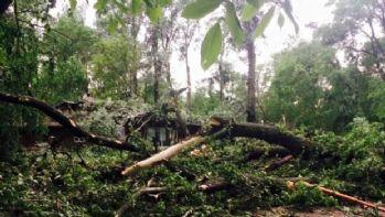 Meteoroloji'den 31 İle Sağanak Yağış Uyarısı