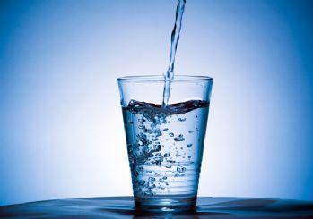 Fazla su içmek öldürebilir