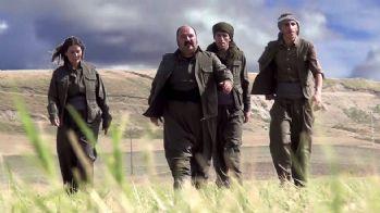 Ahmet Kayhan'ın ikincisi olan 'Kobani' isimli klibi çıktı
