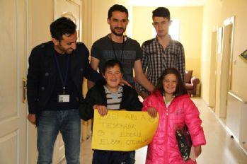 Sanatçılardan Başkaleli öğrencilere destek